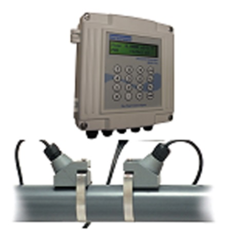 Uskon Ultrasonik Debimetre RS-232