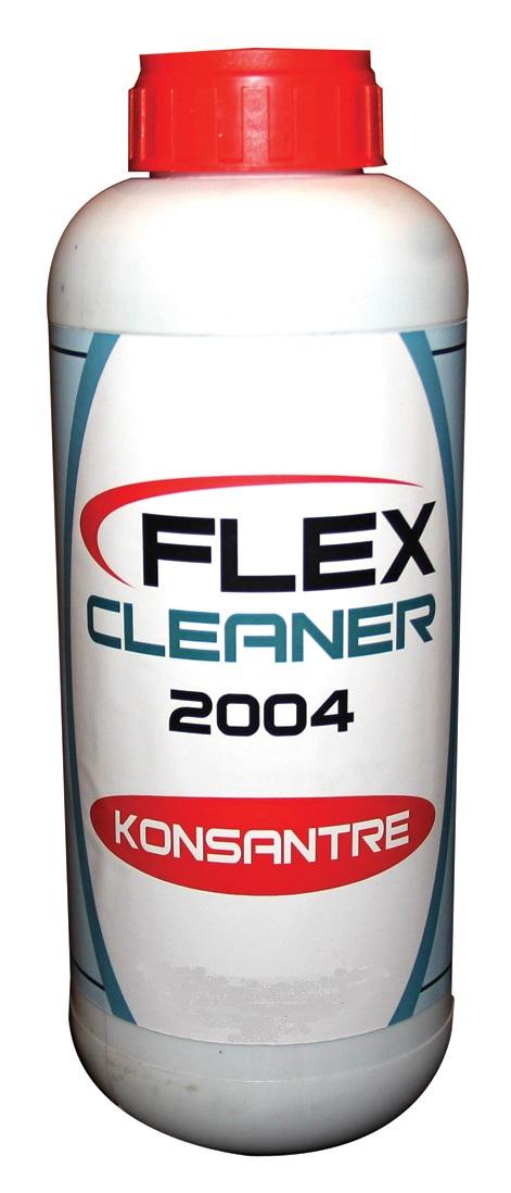 FLEX DUB CLEANER KAZAN TEMİZLEME KİMYASALI