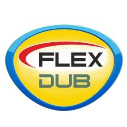 FLEX DUB LOGO