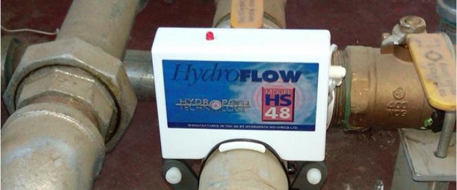 HYDROFLOW  HS48 5mm ile 63mm Arası  KİREÇTAŞI ÖNLEYİCİ