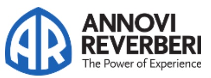 AR annovi reverberi logo