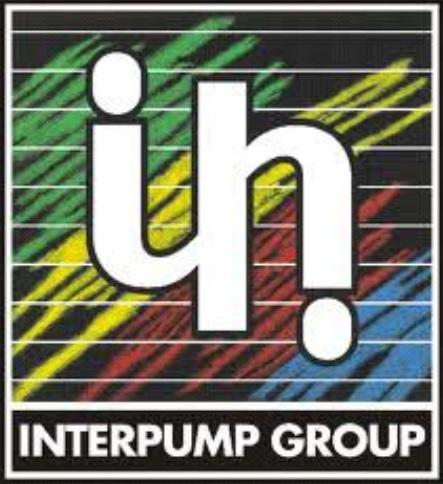 ınterpump group logo