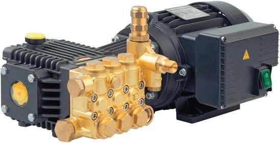 Misting pumps F