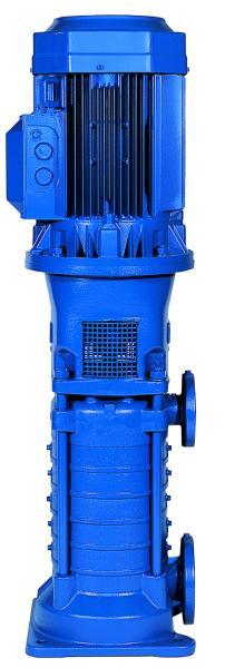 Lowara SVI Daldırılabilen tip santrifüj pompa