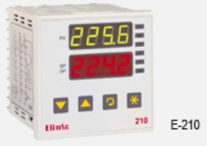 ELİMKO E-210 SAYISAL KONTROL CİHAZLARI