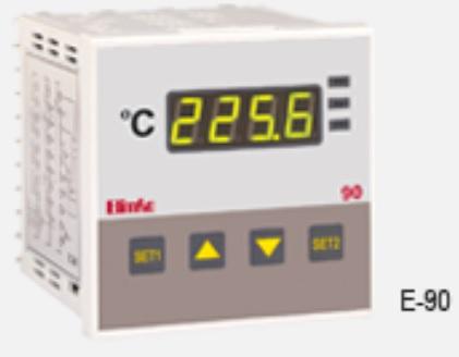 ELİMKO E90 ROLE SAYISAL KONTROL CİHAZI