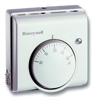 HONEYWELL T6360 ON-OFF Sıcaklık kontrolü