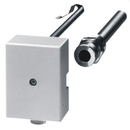 VF20L Daldırma tip, 300mm kovanlı